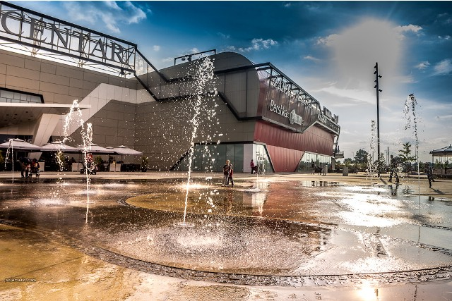 Arena Centre Shopping City Of Zagreb Zagreb And Surroundings The Best In Croatia By Vikendplaner Info