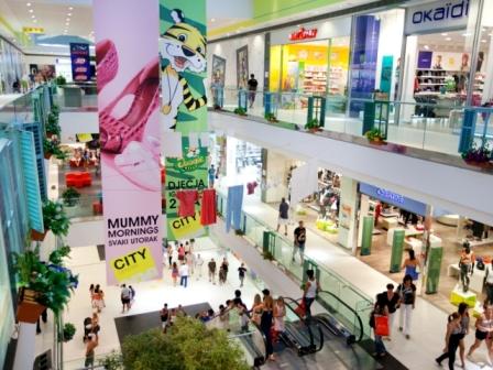 City Center One Split Shopping Split Dalmatia County