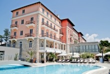GRAND HOTEL IMPERIAL****, RAB