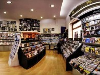 AQUARIUS MUSIC SHOP, ZAGREB