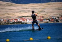WAKEBOARD – SKI LIFT